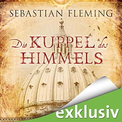 Die Kuppel des Himmels audiobook cover art