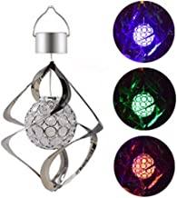 Best sun rays wind spinner with solar light Reviews