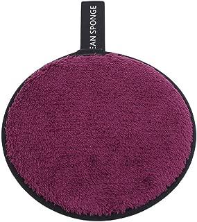Vektenxi Coton-tige r/éutilisable coton silicon/é coton-tige lavable nettoyage des oreilles coton-tige cosm/étique b/âtons silicone double-face recyclant coton-tige outil de beaut/é pratique et populaire