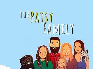 The Patsy Family