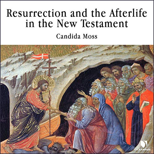 Resurrection and the Afterlife in the New Testament copertina