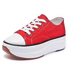 56809d77f672a Platform tennis shoes - Casual Women's Shoes