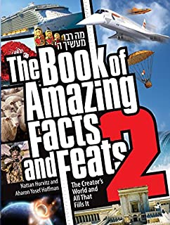 The Book of Amazing Facts and Feats #2