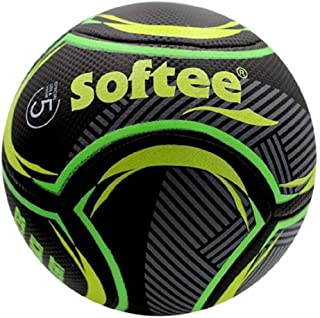 AND TREND Softee Balon Futbol Playa Light Negro