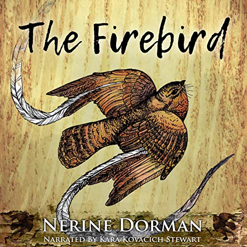 The Firebird  By  cover art