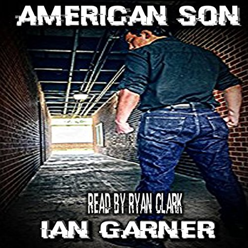 American Son audiobook cover art