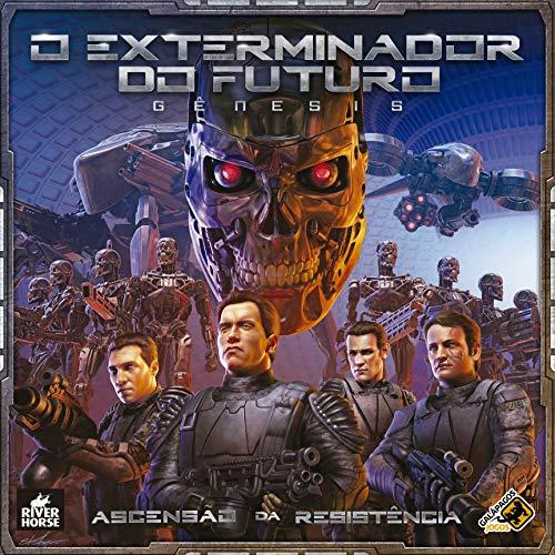 O Exterminador Do Futuro - Gênesis: Ascensão Da Resistência