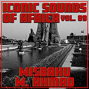 Iconic Sounds Of Africa - Vol. 89