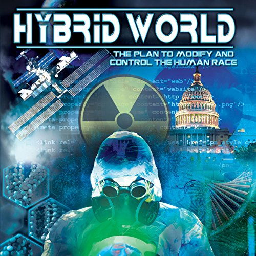 Hybrid World cover art
