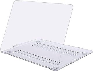 حافظة ماك بوك اير 13 انش (الطراز: غطاء بلاستيكي A1369 وA1466، اصدار النسخة الاقدم 2010-2017) صلب متوافق فقط مع ماك بوك اير...