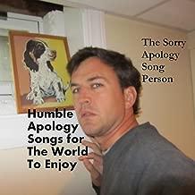 I'm Sorry I Lied to You