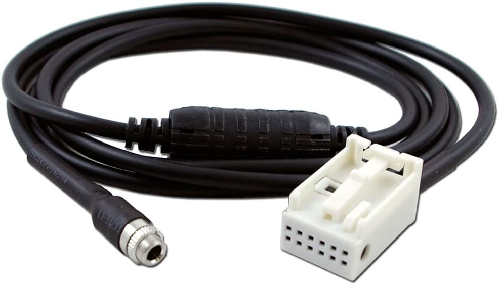 CBK Female AUX Auxiliary Audio Input E60 for Cheap SALE Start Adapter Cable E Ranking TOP8 Kit