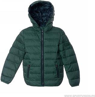 quality design 7f747 818da Amazon.it: Piumini Ragazzo - Champion: Abbigliamento