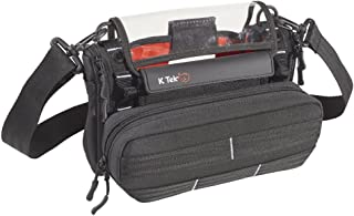Stingray MixPro Mixer Bag for Sound Devices MixPre-3 MixPre-6, Zoom F4 F8, Tascam DR-70D DR701D