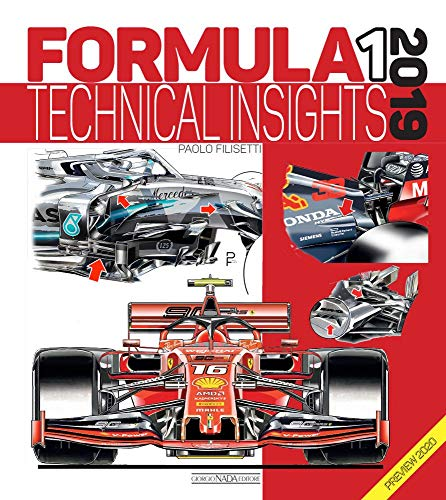 Formula 1 2019: Technical Insight (Preview 2020): Technical Insights (Preview 2020)