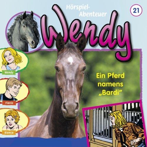Ein Pferd namens Bardi Titelbild
