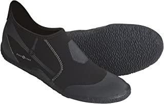 Aqua Lung Unisex Adult US 605582 Polynesian Boots - Black, Size: 40