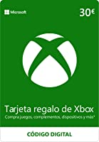 Microsoft Xbox Live - Tarjeta Regalo [Xbox Live Código Digital]