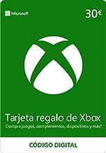 Xbox Live - 30 EUR Tarjeta Regalo [Xbox Live Código Digital]