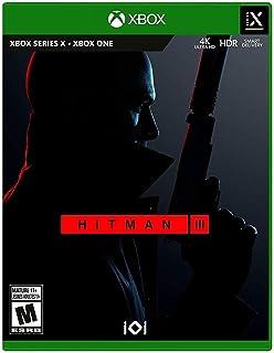 Hitman 3 Xbox One Standard Edition