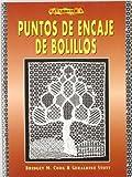 PUNTOS DE ENCAJE DE BOLILLOS (El Libro De..)