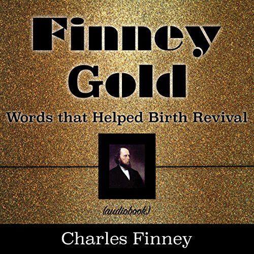 Finney Gold audiobook cover art