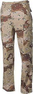 BDU Combat Trousers Ripstop 6-Colour Desert