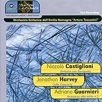 Castiglioni Orchestral Works