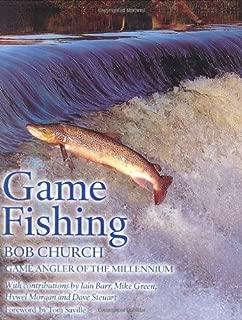Best bob church fishing Reviews
