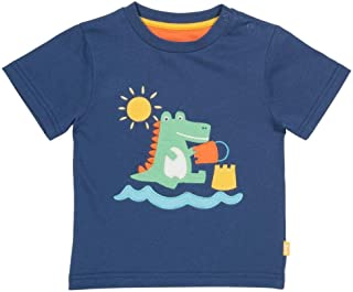 Kite Croc Castle T-Shirt