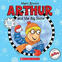 Arthur and the Big Snow
