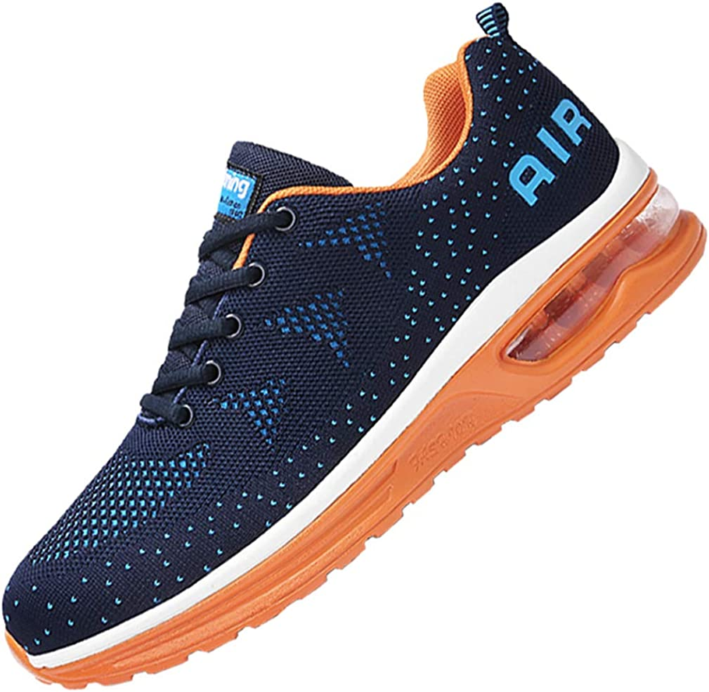 MEHOTO Mens Air Running Sneakers Direct stock discount Jogging Sport sale Fitness Men Gym