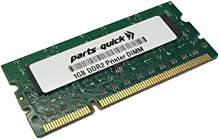 parts-quick 1GB Memory for Kyocera Printer FS-C8525MFP FS-C8525