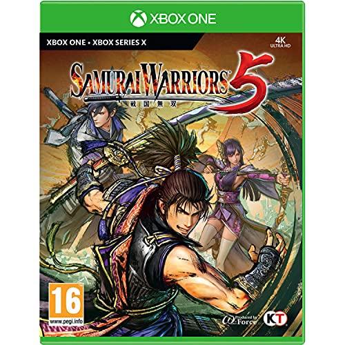 Samurai Warriors 5 XONE IT/ESP