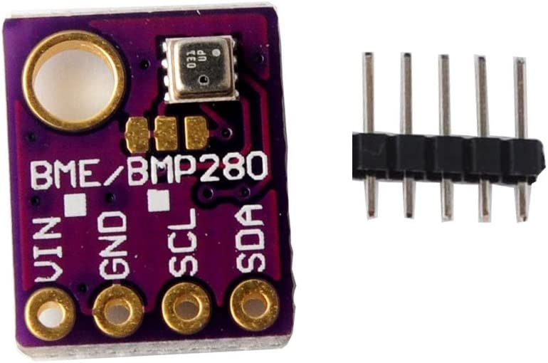 DIYmall BME280 Humidity Temperature S Sensor Pressure Al sold out. Barometric Free shipping on posting reviews