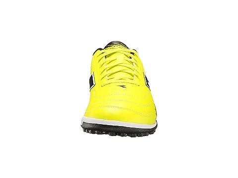 amarillo Mago Diadora R negro TF fluorescente DD 4t47wdq