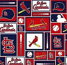 St. Louis Cardinals Baseball MLB 58