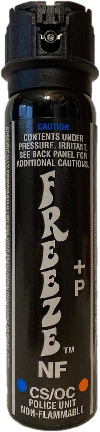 Freeze +P Pepper wholesale Spray NF - Max 40% OFF 4 Top Flip Stream oz