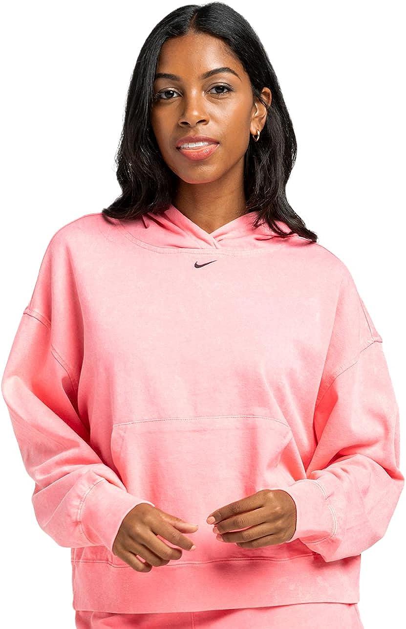 NIKE Sportwear Mineral Wash Hoodie
