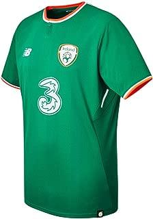 Men's FA Ireland Home Soccer Jersey