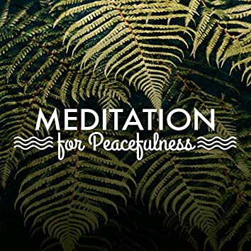 Meditation for Peacefulness