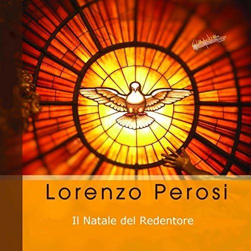 Mirella Freni, Orchestra dell'Angelicum di Milano & Carlo Felice Cillario