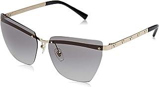 Versace Rimless Sunglasses For Women