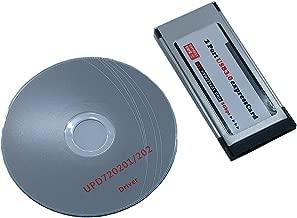 BODHiMECH PCI Express Card to USB 3.0 2 Port Adapter 34 mm Converter