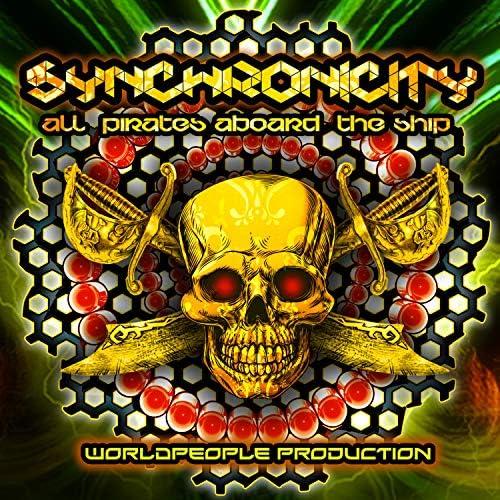 Synchronicity, Synthetik Chaos & Dust