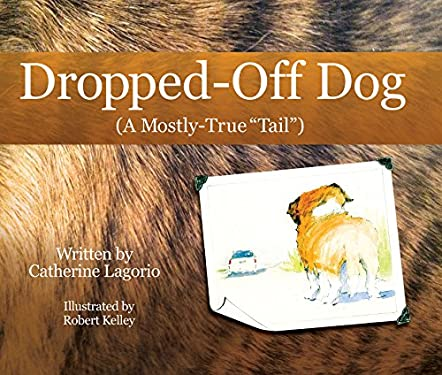 Dropped-Off Dog