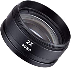 DoubleSun 48mm 2X Barlow Lens-for All Series of Stereo Microscope