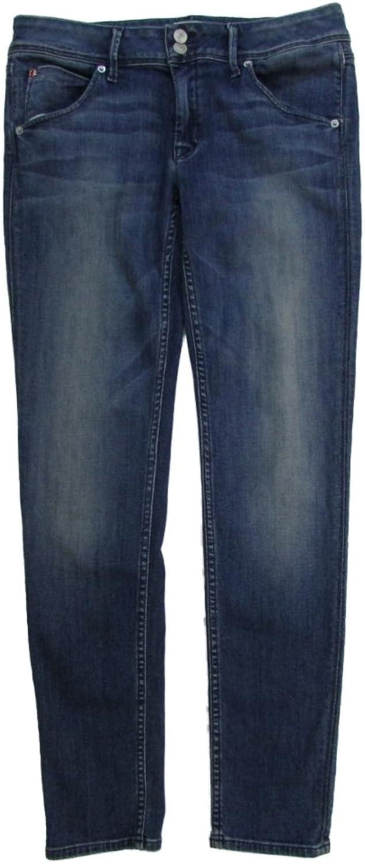 Hudson Women's Collin Skinny Jeans 30