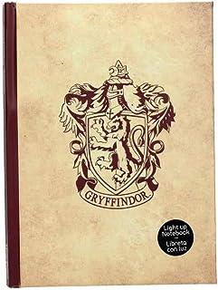 Amazones Libreta Harry Potter