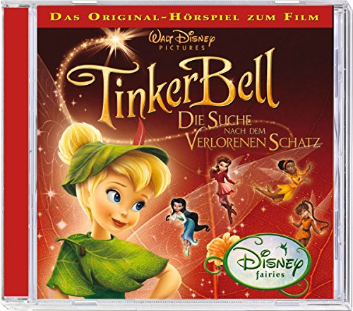 Tinkerbell 2 (Hörspiel)